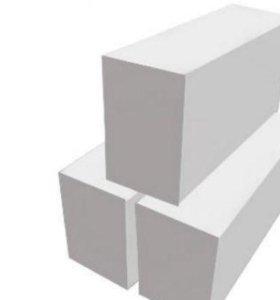 Газосиликатные блоки от завода Bonolit