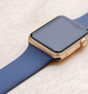 Apply watch iwatch 42mm Gold