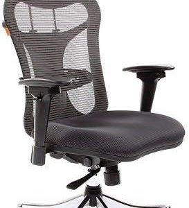 Кресло CHAIRMAN 769 Серый