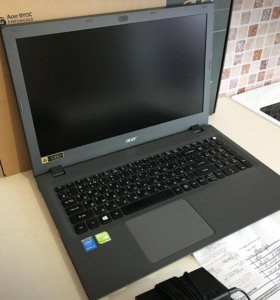 Acer Aspire E15 (E5-573G-58ST)