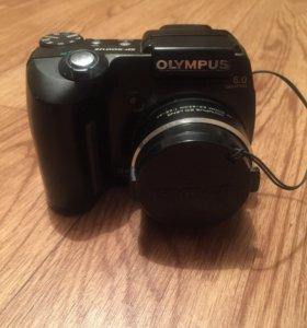 Фотоаппарат Olympic