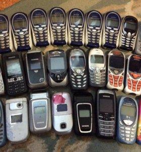 мобильники и платы