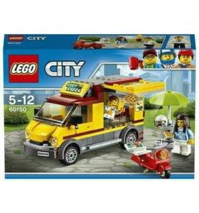 Лего 60150 Новый!!! Оригинал!!!