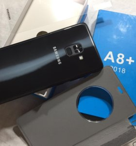 🚀Samsung Galaxy A 8 plus 🚀