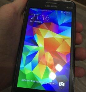 Samsung Galaxy GrandPrime Duos