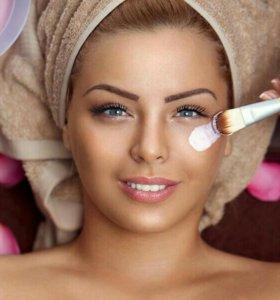 Уход за кожей, процедуры омоложения
