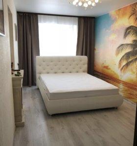 Квартира, 4 комнаты, 80.8 м²