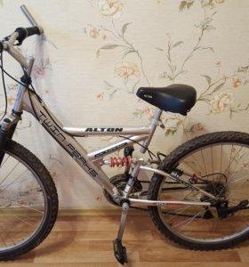 Продам горный велосипед!