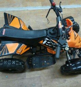 Детский квадроцикл KxD 50cc
