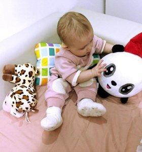 Малышарики игрушки самые большие (35 см)