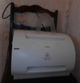 Лазерный принтер canon Lazer Shot LBP-1120