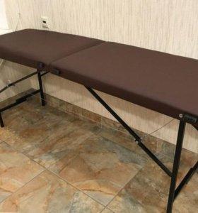 Кушетки косметолога складные / массажные столы