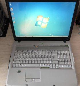 Ноутбук Acer Aspire 7720