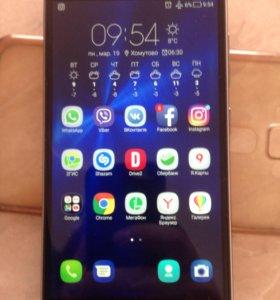ASUS Zenfon 3 model ZE520KL