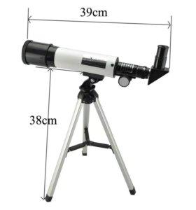 бинокль Монокуляр астрономический телескоп