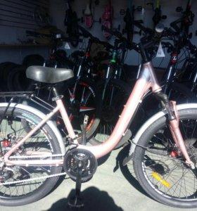 Велосипед НОВЫЙ для подроска