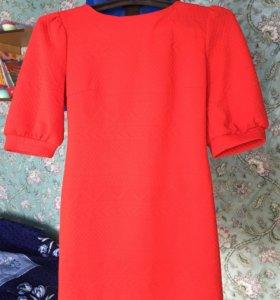 Женское платье за 3 шт 1200 р