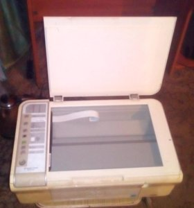 принтер сканер