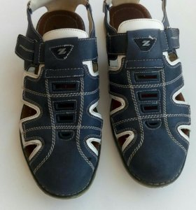 Туфли летние мужские р41
