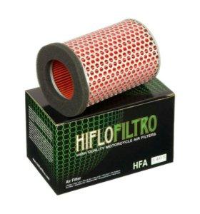Воздушный фильтр HFA 1402 для HONDA CB 400 S