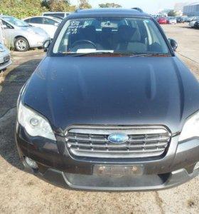 Контрактные запчасти Subaru Outback BP9 2008г.