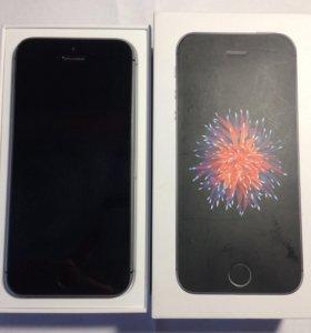 iPhone SE 32gb