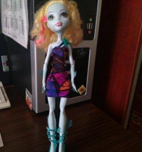 Кукла Monster High + кукла My Little Pony