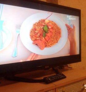 Телевизор LG smart tv 32 Full HD