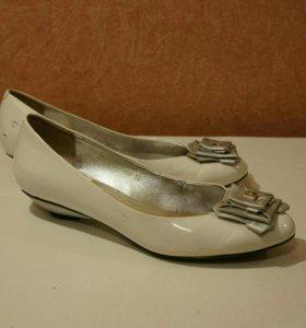 Туфли женские Paolo Conte