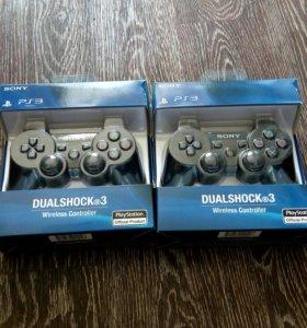 Джостик/геймпад для PS3 новый