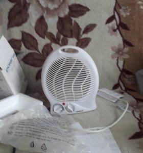 Тепловентилятор магнит