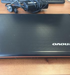 Ноутбук Lenovo IdeaPad Y550