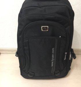 Новый рюкзак Liyuan