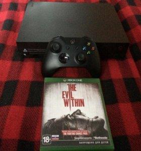 Продам Xbox One X