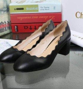 Новые туфли Chloe.👠