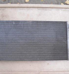 Радиатор кондиционера Фольксваген Поло 6r0820411