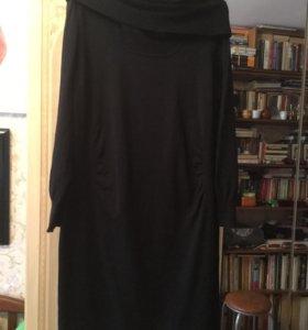 Платье.  Ш