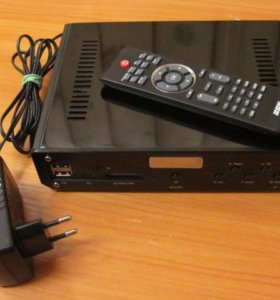 HD Медиаплеер BBK MP070S