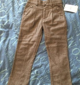 Новые брюки 110 orby