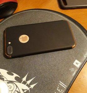 iPhone 7 + 32 gb...... обменяю на Х с доплатой