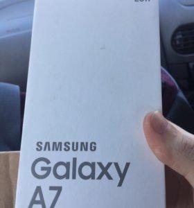 Самсунг гелакси а7