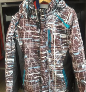 Куртка весна- осень 129- 134 рост.9- 10 лет