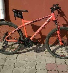Велосипед Bergamont Vitox 7.0