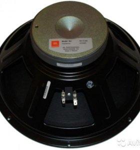 """Динамики""""JBL M115-8A"""" (124-67001-01x)"""