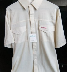 Рубашка мужская 48-50р.