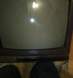 Телевизор Goldstar ,срочно