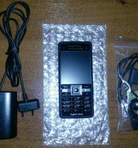 Sony Ericsson c 902