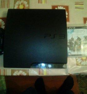 Продается Playstation 3