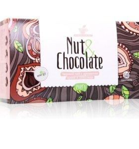 Чай Every Nut&Chocolate