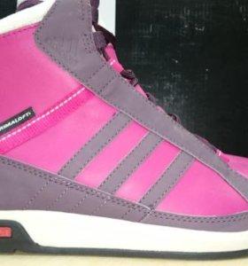 Кроссовки Adidas choleah sneaker PL W G97346